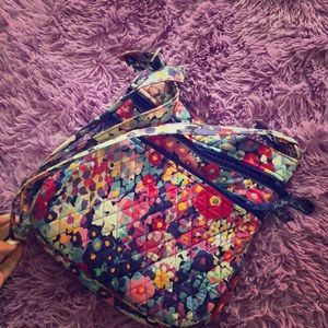 Used once. Nice bag to store small things in